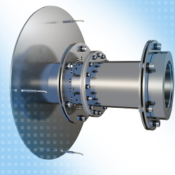 Inductive sensors (eddy current) for displacement ...