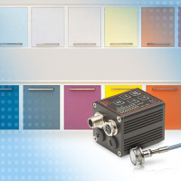 Paint inspection | Micro-Epsilon