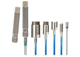 Eddy current and inductive sensors
