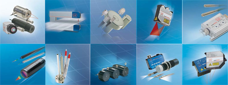 High Precision Sensors Measurement Devices And Systems