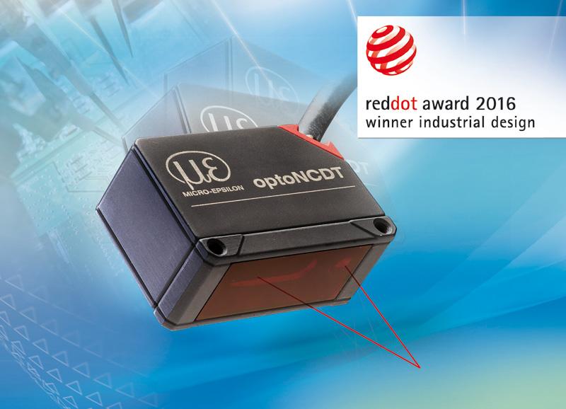 「micro-epsilon red dot award」的圖片搜尋結果
