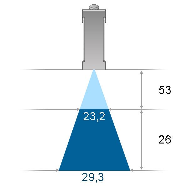Laser-25xx-25mm-BL