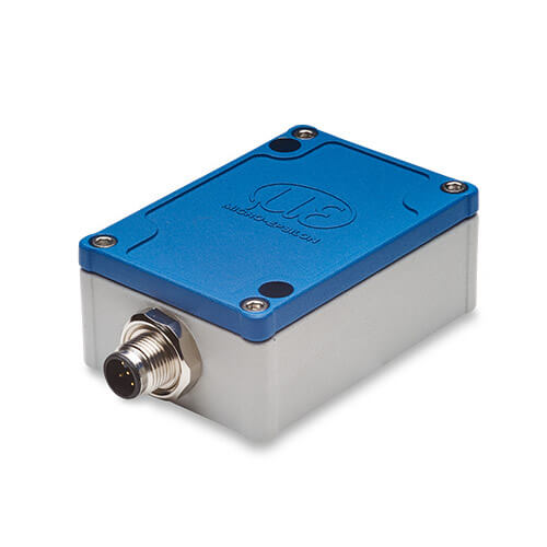 Universal controllers for inductive displacement sensors