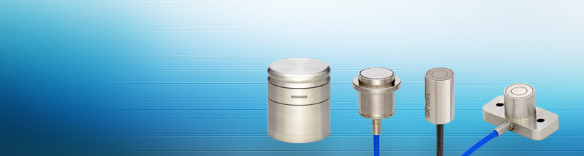 Capacitive Sensors For Specific Applications