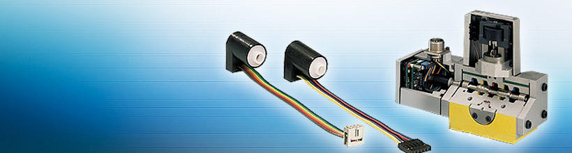 Robust displacement sensors |for measurements in |hydraulic valves