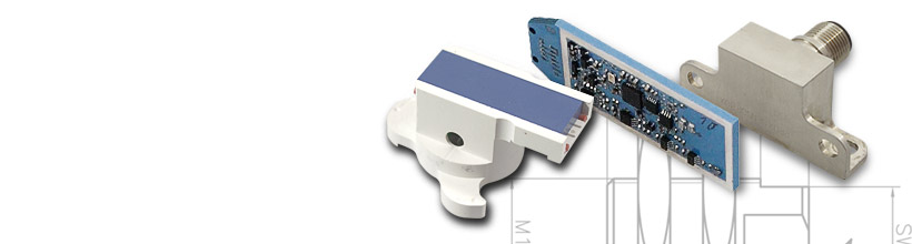 Customer-specific sensors for industrial applications