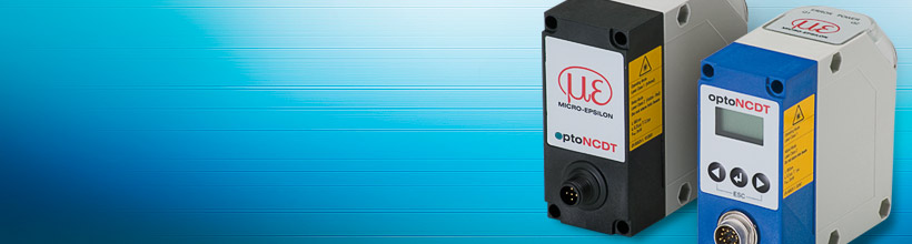 Laser distance sensors for distance and position measurements up to 250m