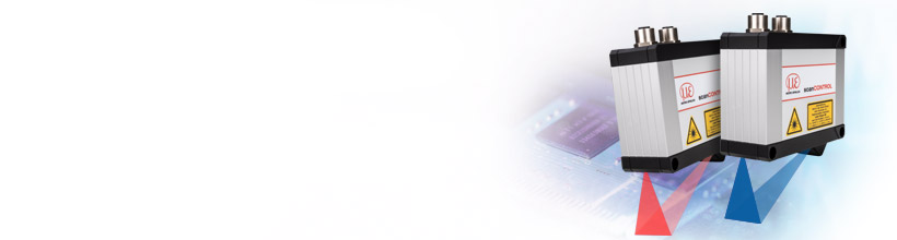 Fast high-precision 2D/3D profile measurements